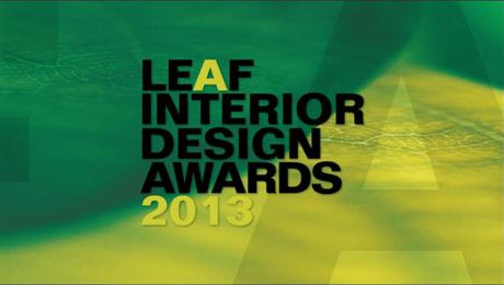 leaf design awards