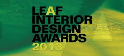 LEAF Interior Design Awards