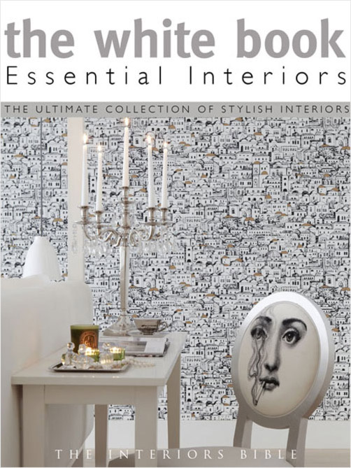 Were Listed In The Worlds Most Beautiful Interiors Book